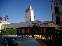 Essaouira - mosquée
