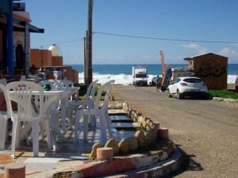 Imsouane entre Essaouira et Agadir