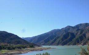 Ryad Tassoukte - le lac de ouirgane 2 - 12 2018