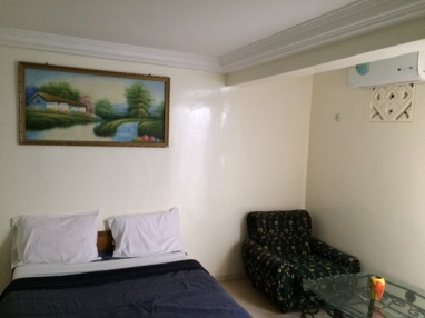 Dakar Liberte chambre 2 2