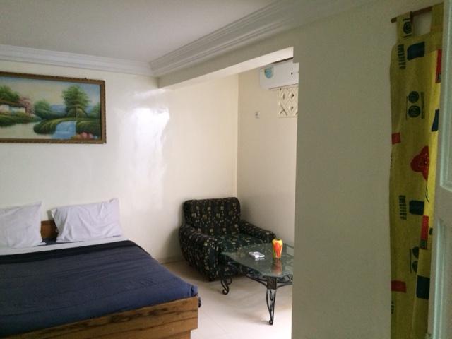 Dakar Liberte chambre 2 3