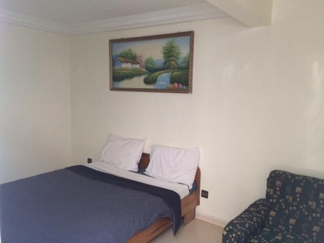 Dakar Liberte chambre 2