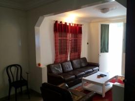 Dakar Liberte salon