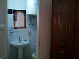salle de bain dakar liberte